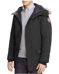 Canada Goose - Langford Parka With Fur Hood - Lyst
