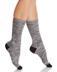 Hue - Super Soft Crew Socks - Lyst