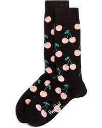 Happy Socks - Cherry Socks - Lyst