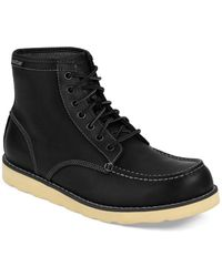 Eastland 1955 Edition Lumber Up Boots - Black