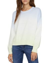 Sanctuary Sunsetter Tie - Dyed Sweatshirt - Multicolor