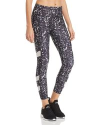 Prismsport - Relay Splatter Print Leggings - Lyst