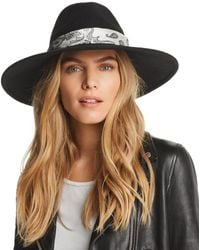Genie by Eugenia Kim - Naomi Wide Brim Hat - Lyst