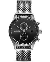 MVMT - Voyager Watch - Lyst