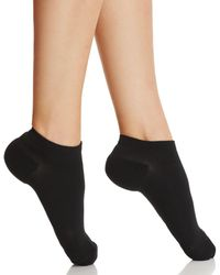 Item M6 Sneaker Base Socks - Black