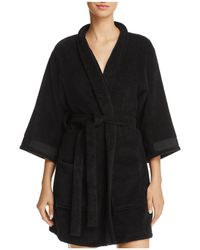 Kate Spade - Terry Robe - Lyst