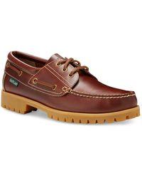 Eastland 1955 Edition Men's Seville Shoes - Brown