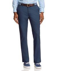Vineyard Vines Breaker Regular Fit Trousers - Blue