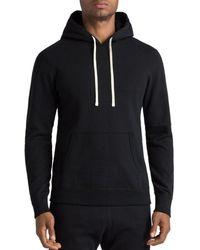 Reigning Champ - Hooded Sweatshirt - Lyst