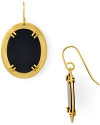 Stephanie Kantis - Life Large Earrings - Lyst