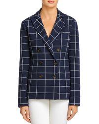 Bailey 44 Morgan Jacket - Blue
