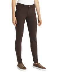 Lafayette 148 New York - Acclaimed Stretch Mercer Pants - Lyst