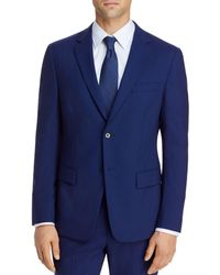Theory - Bowery Traceable Wool Extra Slim Fit Suit Jacket - Lyst