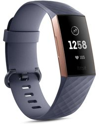 Fitbit Charge 3 - Blue
