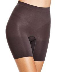 Spanx - Power Shorts - Lyst