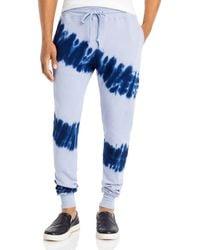 Original Paperbacks Griffith Jogger Trousers - Blue