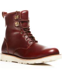 Ugg   Hannen Tl Waterproof Boots   Lyst