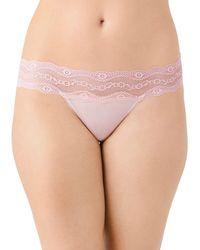 B.tempt'd B.adorable Bikini - Pink
