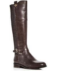 Cole Haan - Women's Galina Leather Tall Boots - Lyst