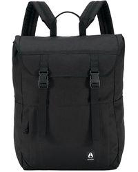 Nixon Mode Backpack negro