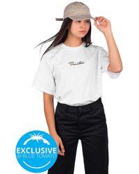 Primitive Mini Nuevo Gold Foil T-Shirt - Weiß