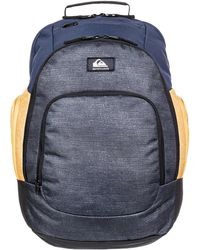 Quiksilver - 1969 Special Backpack amarillo - Lyst