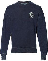 O'neill Sportswear Circle Surfer Dm Sweater azul