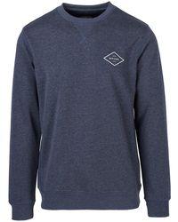 Rip Curl Essential Surfers Crew Sweater azul