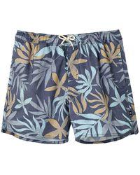 Animal Del Sur Boardshorts - Blau