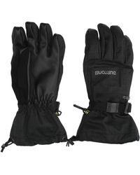 Burton Baker 2 In 1 Gloves - Schwarz