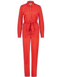 O'neill Sportswear Endless Summer Overall rojo