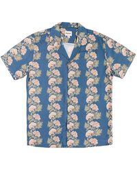 Rhythm - Honolulu Shirt - Lyst
