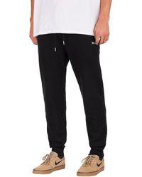 RIPNDIP Peeking nermal jogging pants negro