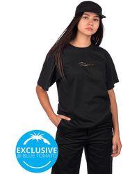 Primitive Mini Nuevo Gold Foil T-Shirt - Schwarz