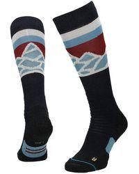 Stance - Spillway Snow Tech Socks - Lyst
