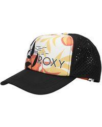 Roxy Live By The Sun Cap - Mehrfarbig