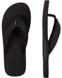 O'neill Sportswear Koosh Slide Sandals - Schwarz