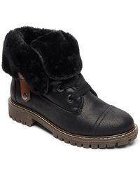 Roxy - Bruna Boots - Lyst