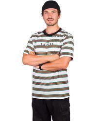 Empyre Logo T-Shirt estampado - Multicolor