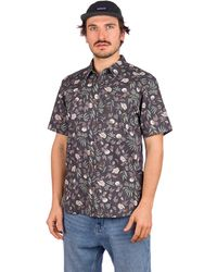 Patagonia - Back Step Shirt forge gry - Lyst