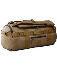 Rip Curl Search duffle 45l cordura travel bag marrón - Multicolor