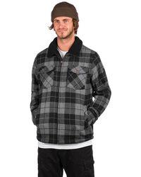 Rip Curl Logging Jacket negro
