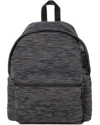 Eastpak Padded Pak'R Backpack negro