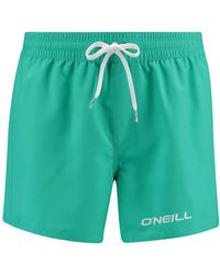 O'neill Sportswear Sun & Sea Boardshorts - Grün