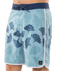 Rip Curl Mirage Owen Swc Boardshorts azul