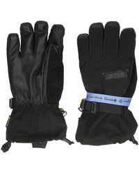 Burton Deluxe Gore-Tex Gloves - Schwarz