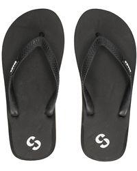 Sinner Major Sandals - Schwarz