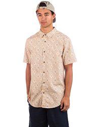 Rhythm - Mentawai Shirt - Lyst