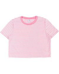 Zine Quinn T-Shirt rosado