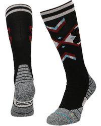 Stance Konsburgh 2 snow socks negro